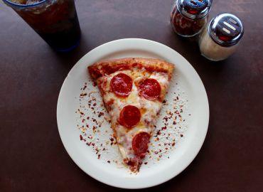 Annual Pizza Fundraiser